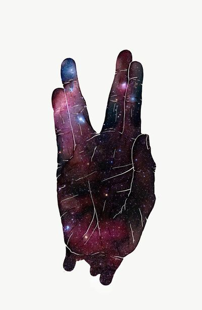 Star Trek, Live Long and Prosper