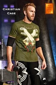 christian cage - Google Search