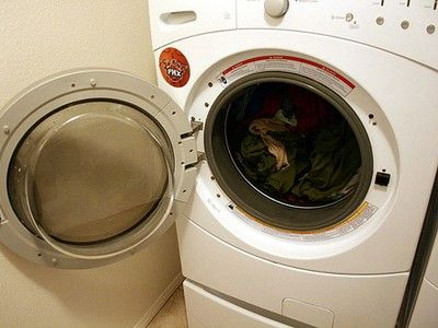 8 Easy maintenance tips for front load washers