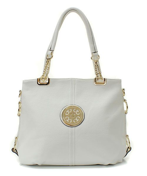 Cameron Satchel in White | I Want......
