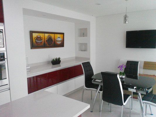 Diseño y remodelacion - Página web de saiarquitectura