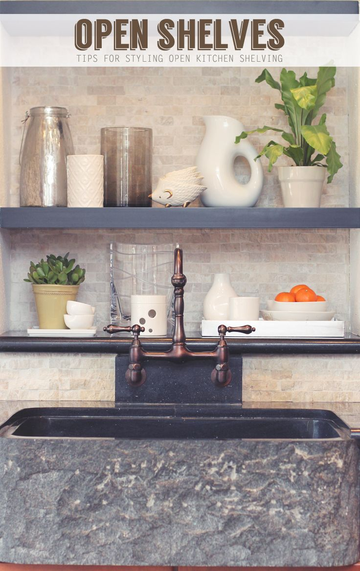 best 25 open kitchen shelving ideas on pinterest kitchen shelves open shelving and interiors