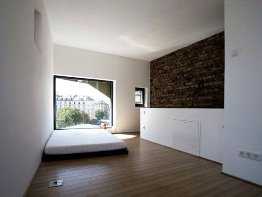 Minihaus als Nachverdichtung in Frankfurt am Main - Nachhaltig Bauen - Wohnen - baunetzwissen.de