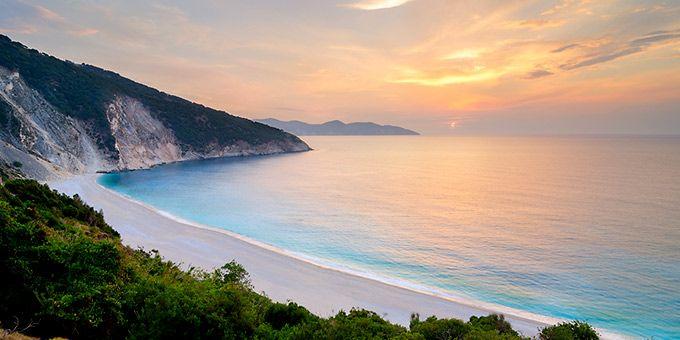 Info Guide | Photo Gallery: Ηλιοβασίλεμα στα ελληνικά νησιά