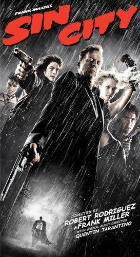 Sin City Reviews - Metacritic