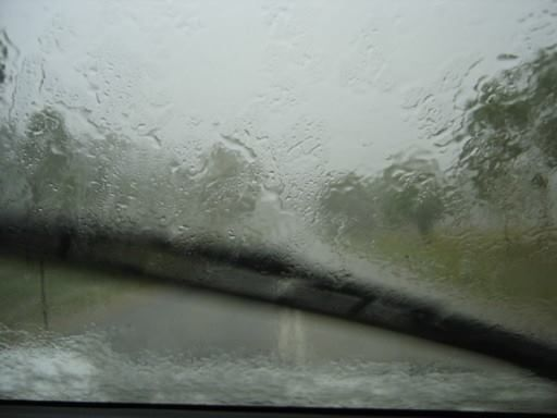 With Tips like These You Can Drive through Heavy Rains With Ease