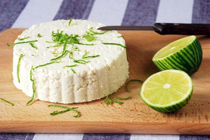 Paneer (panir) – fresh Indian cheese made of hot milk and acid (lemon or lime juice, citric, vinegar). Try to make it at home – it's so simple!
