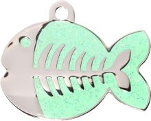 http://www.ipetag.com/sparkle-fish-small-4-colour-choices/