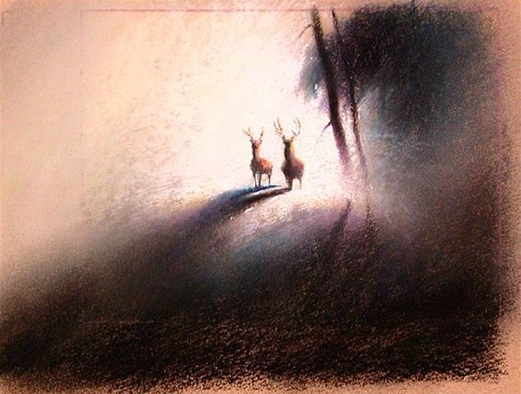 Bambi - Tyrus Wong