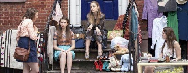 Featurette et infos sur la saison 3 de #Girls