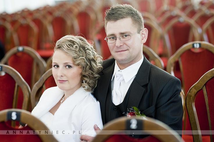 Plener ślubny | fotografia ślubna Wrocław - AnnaTyniec | https://www.facebook.com/AnnaTyniecFotografie