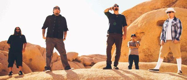 New DEFTONES Album Pushed Back To November