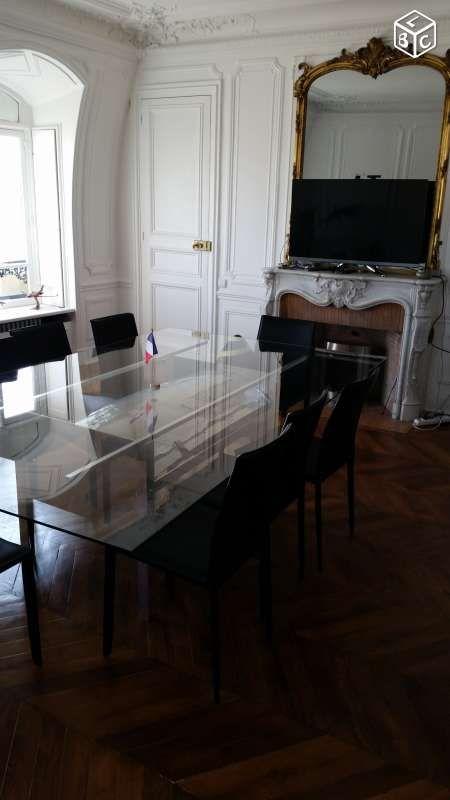 Salle de réunion de Prestige - ARC de Tromphe Bureaux & Commerces Paris - leboncoin.fr