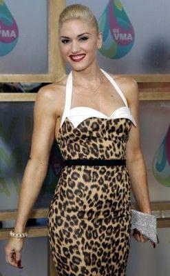 Gwen Stefani poster, mousepad, t-shirt, #celebposter
