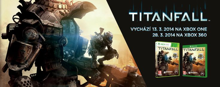 Banner: Titanfall preorder