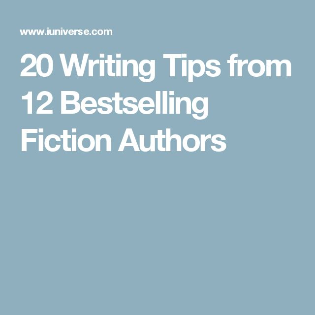 Publishing Your First Book: Advice for First-Time Authors