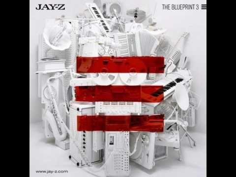 Jay-z Feat Kid Cudi - Already Home - The Blueprint 3 | HD | With lyrics #inspiring