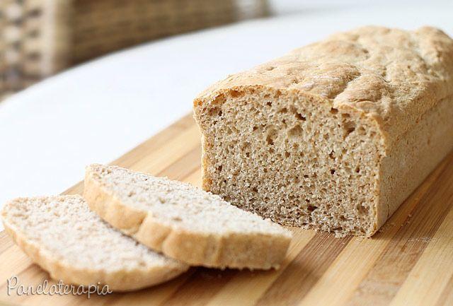 PANELATERAPIA - Blog de Culinária, Gastronomia e Receitas: Pão de Aveia e Mel