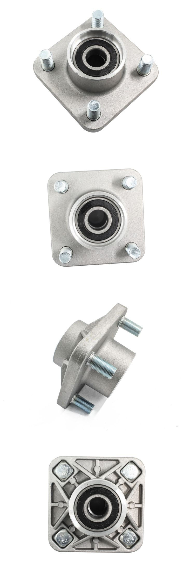 Push-Pull Golf Cart Parts 181154: New 102357701 Club Car Ds Precedent Front Wheel Hub Assembly (2003-Up) Golf Cart -> BUY IT NOW ONLY: $40.99 on eBay!