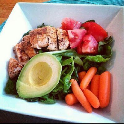 FY! Healthy Eating