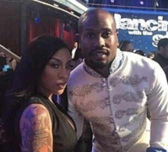 Von Miller's New girlfriend K. Michelle?