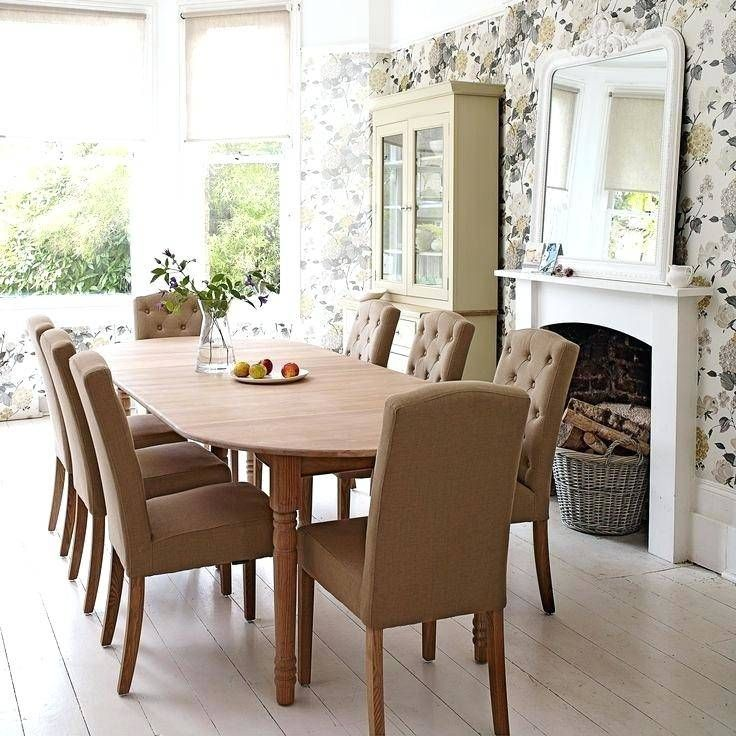 Neptune Dining Room Ideas Oak Dining Table Dining Room Table