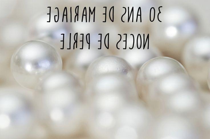 30 ans de mariage noce de httplemariagexyz30 - 30 Ans De Mariage Noce