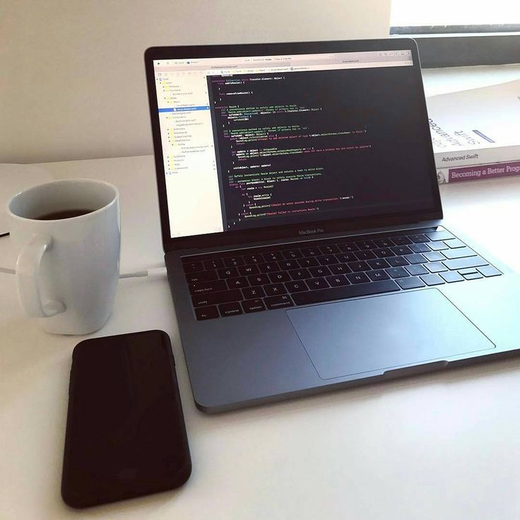 """@theflorianthompson -  Working on my swift realm integration on a relaxed Sunday. Also I love my new baby MacBook. First time ever I bought one with maxed out specs. My last one was the 2011/12 (not sure) MacBook Air non retina with the lowest specs because I needed one and couldn't afford more. I loved it but it was time to move on. Friday I got myself the new MacBook Pro 13"""" i7 16gb RAM and 512 SSD.  The display is fantastic the performance great as far as I can tell so far. I am impressed…"""