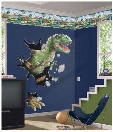 17 best Dinosaur bedroom images on Pinterest Dinosaur bedroom - dinosaur bedroom ideas