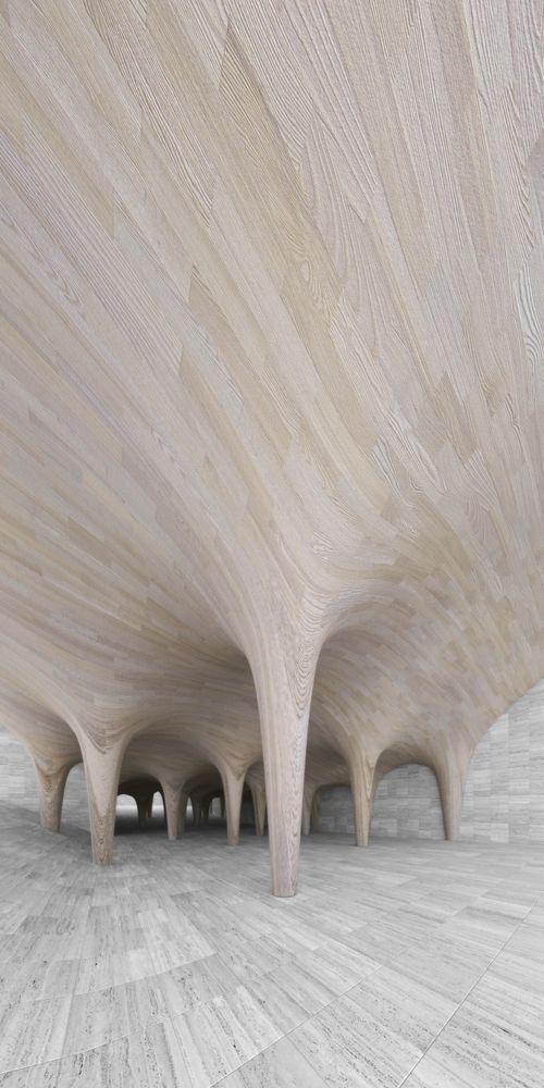 Guggenheim Helsinki  Arquitectura moderna. haraiberia.com