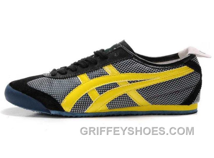 http://www.griffeyshoes.com/cheap-onitsuka-tiger-mexico-66-mens-black-yellow-beige.html CHEAP ONITSUKA TIGER MEXICO 66 MENS BLACK YELLOW BEIGE Only $75.00 , Free Shipping!