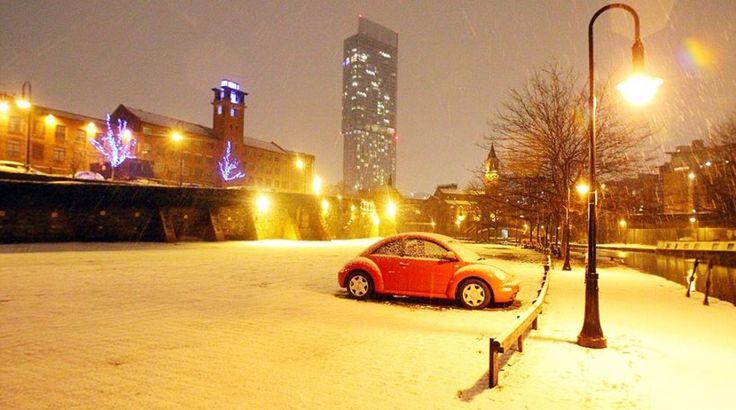 EPIRUS TV NEWS: [ΚΟΣΜΟΣ]Κύμα κακοκαιρίας σαρώνει τη Βρετανία: Χιον...
