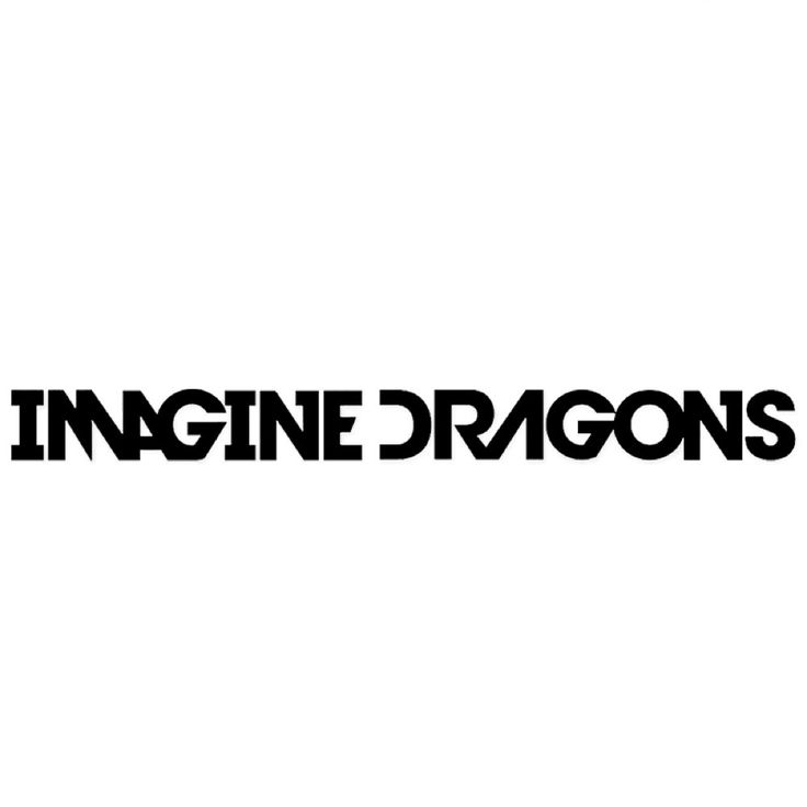 Imagine Dragons Logo