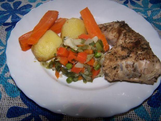 Obiadek dietetyczny