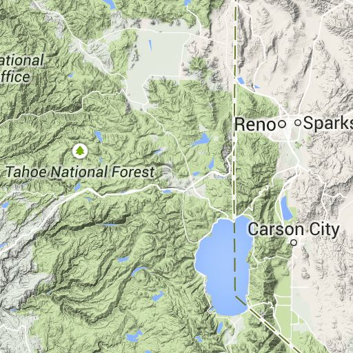 Lake Tahoe Vacation Rentals On The Water: 25+ Best Ideas About Lake Tahoe Map On Pinterest
