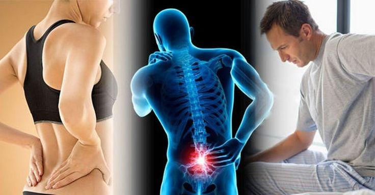 Jediné cvičenie, ktoré potrebujete pre zbavenie sa bolestí chrbta a dobré držanie tela