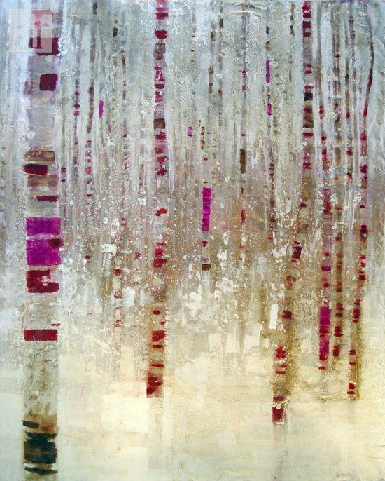 Winter Treescape