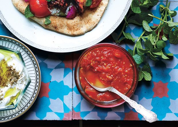 Just Say No to Jarred, Watery Salsa: 8 Common Mistakes to Avoid photo