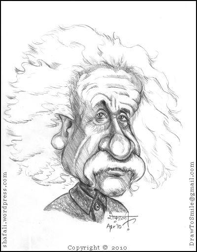 84 best Albert Einstein Caricature Collection images on