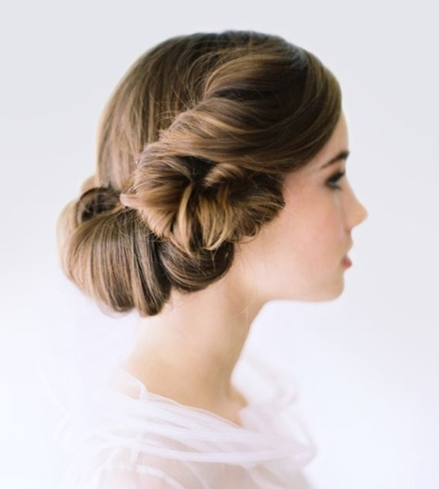 Why are things so difficult to decide? (More wedding hairstyles.)