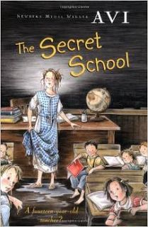 Classroom Freebies: Compare the Past with the Present: The Secret School