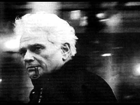 Jacques Derrida - Deconstruction - Post-Structuralism - Postmodern Philosophy