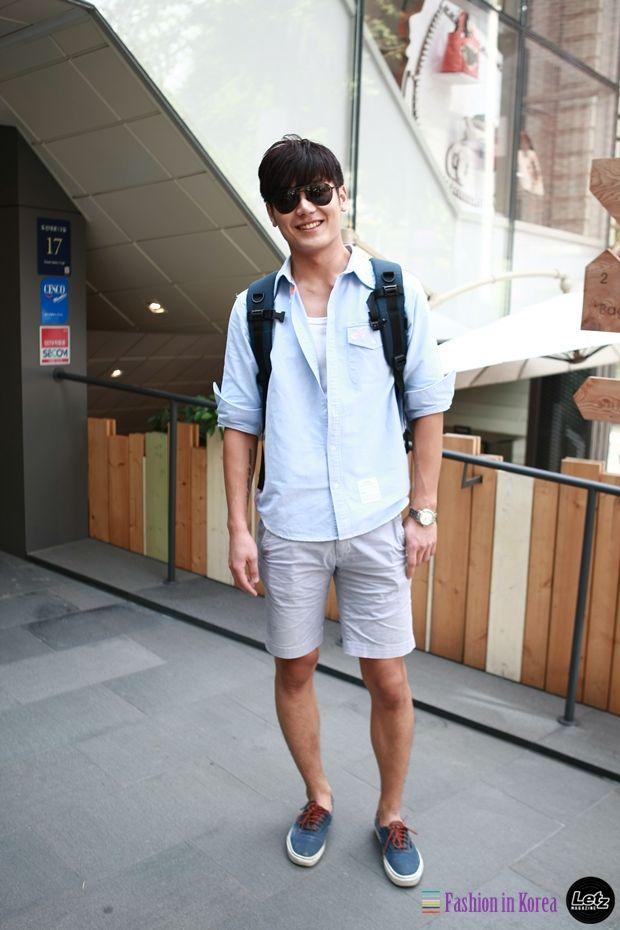 Korea street fashion, Seoul fashion #streetfashion