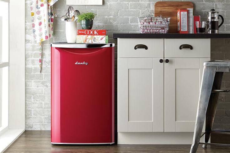 Best mini fridge for bedroom
