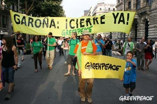 Garoña, empieza la cuenta atrás | Greenpeace España