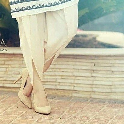 Buy 1 and Get 1 free  Just picked up your favourite Tulip pants now in Rs 2000 $20 £20  Shipment Worldwide  Sizes and colors are available  For orders: Inbox us or WhatsApp  #tulippants #tulipshalwar