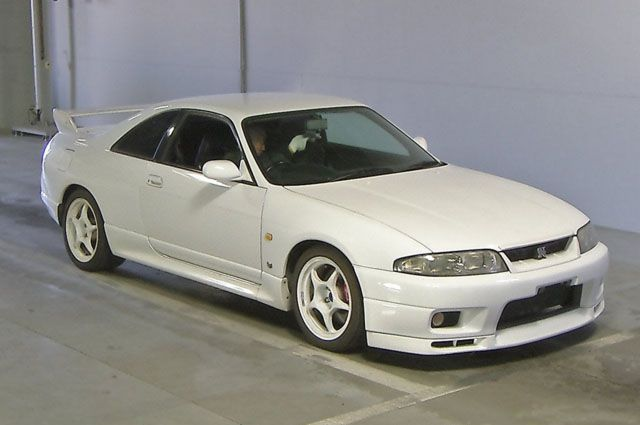 Nissan Skyline GTR for sale | AUTOREC