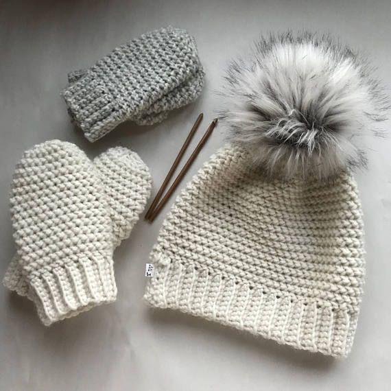 Mejores 671 imágenes de Crocheted Hats and Headbands en Pinterest ...