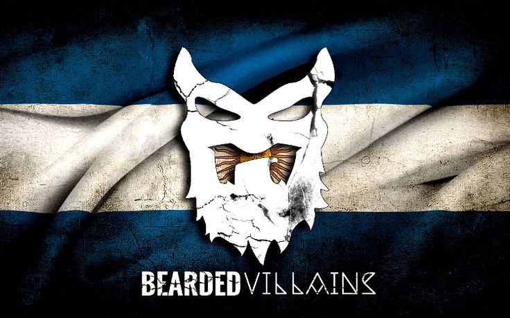 #beardedvillainsargentina