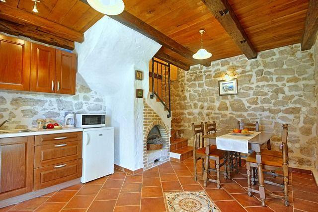 Ferienhaus zur Alleinnutzung (http://www.kroadria.de/detail_5698.htm)